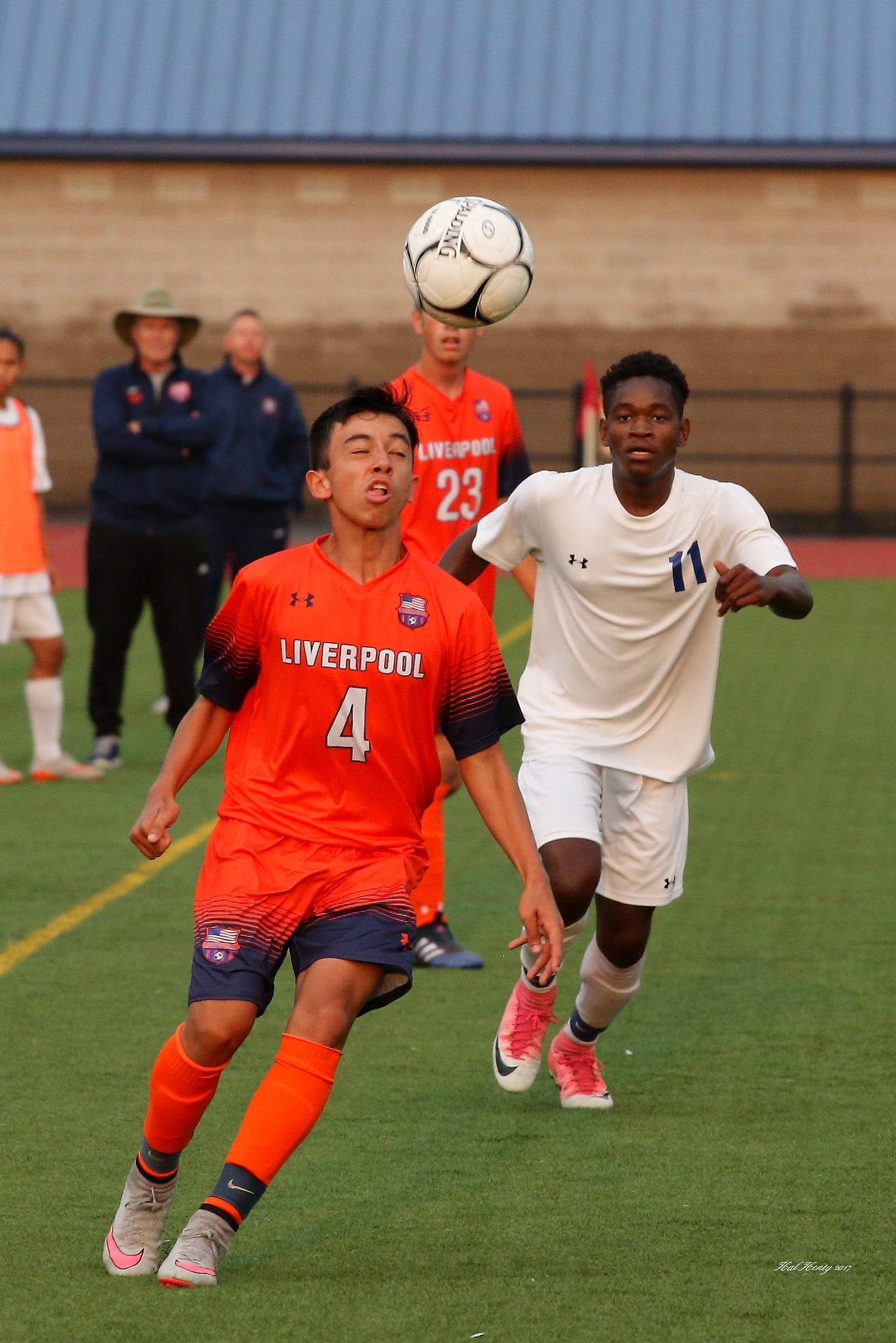 Boys soccer Warriors, Northstars go through early tests