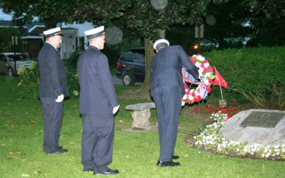 Cazenovia to honor 9/11 era heroes