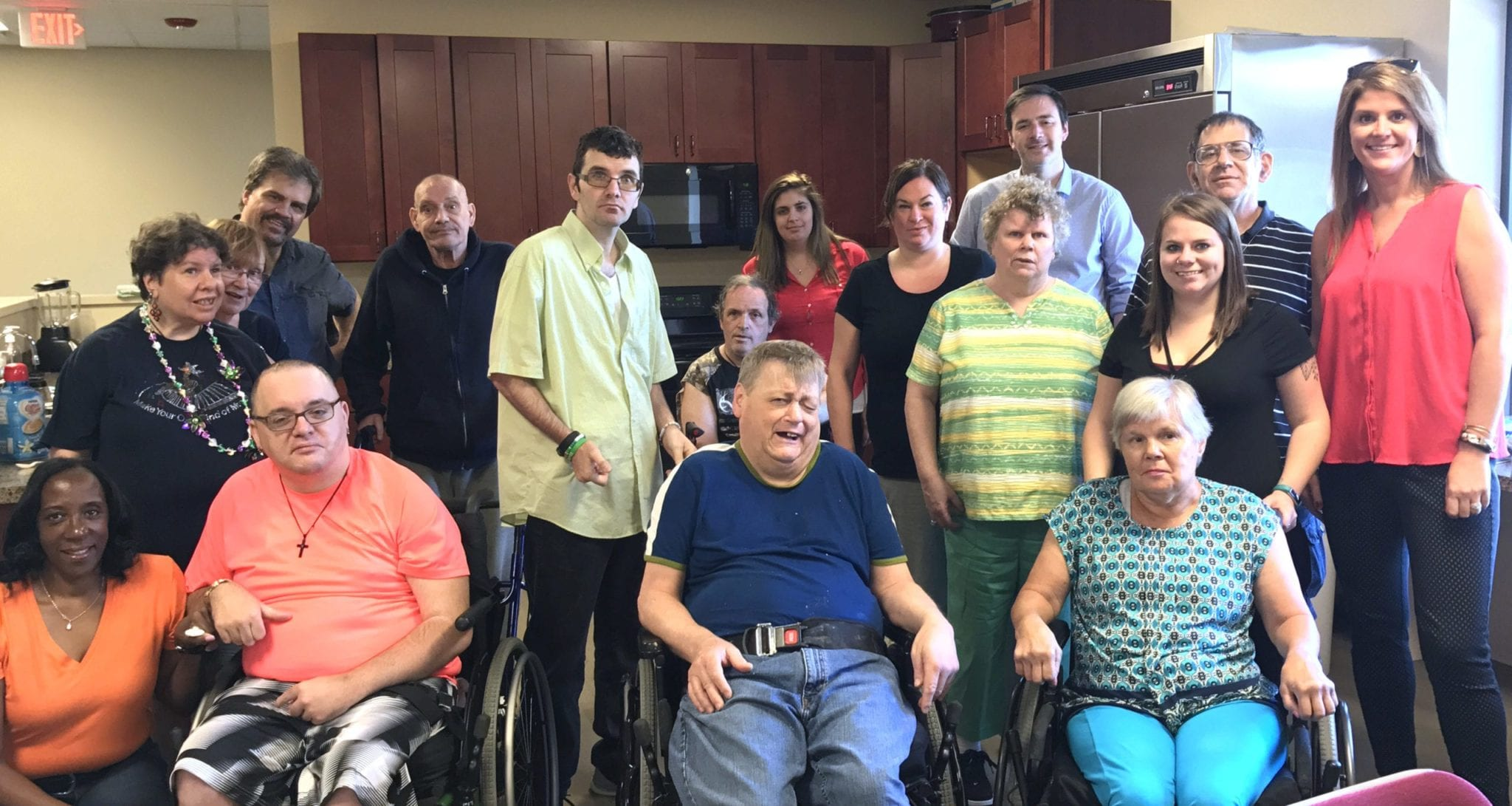 AccessCNY expands Art and Music Center for individuals with disabilities