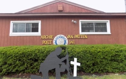 Manlius American Legion at risk of closing in face of financial distress