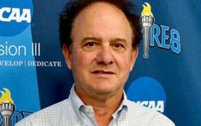 Miller selected coordinator of men's lacrosse officials