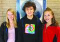 J-E students selected for music festival